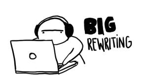 big copy